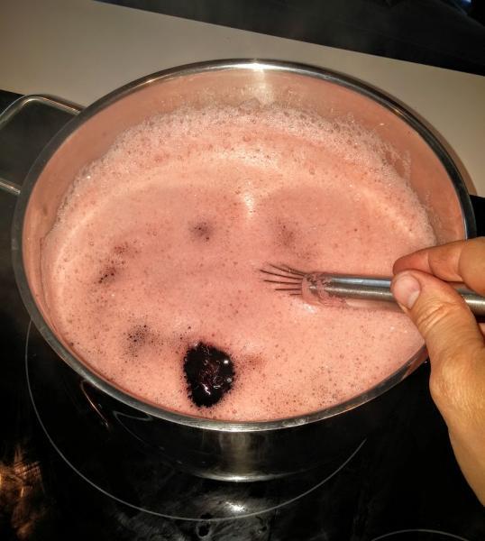 Cuisine Et Recette - Ecumer cuisine